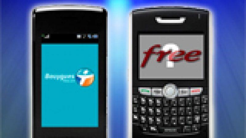 Bouygues Télécom aurait rencontré les pouvoirs publics en vue d'une alliance avec Free