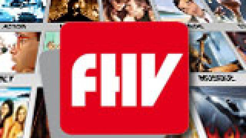 Nouvelle chaîne thématique sur Free Home Vidéo : FHV Fight