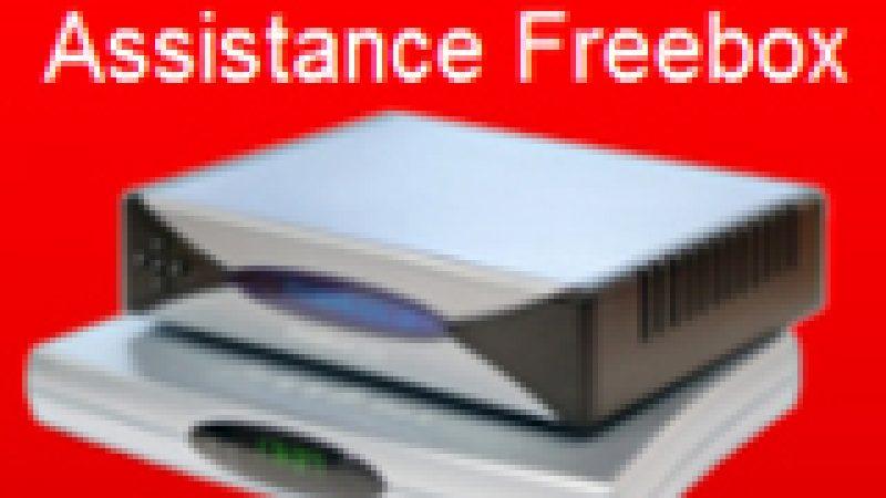 Le site de l'assistance Free fait peau neuve