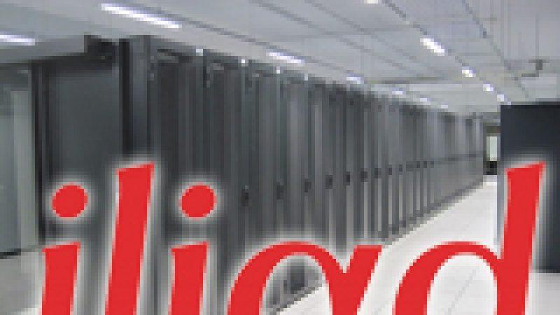 Découvrez en images et en détails le nouveau Data Center d'Iliad