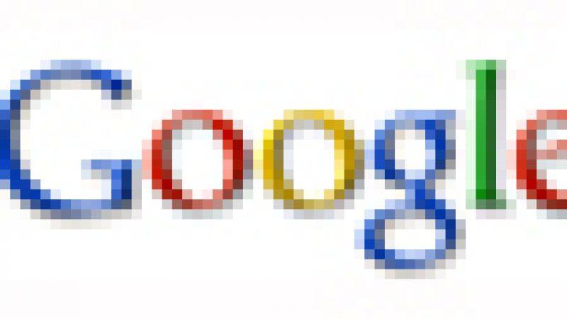 Nicolas Sarkozy souhaite faire payer plus d'impôts à Google