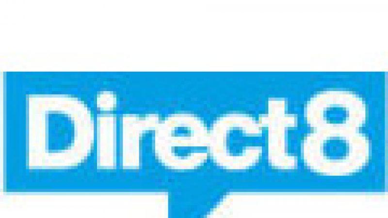 Direct 8 va lancer lui aussi son journal