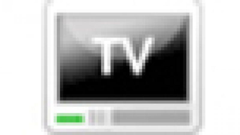 La TV entre dans un autre univers : celui du net