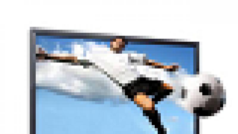 TF1 devrait diffuser quelques matchs en 3D lors du Mondial 2010