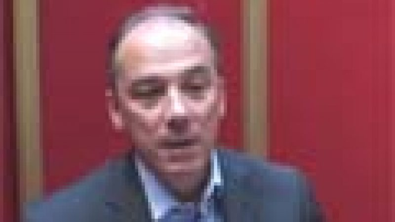 """Stéphane Richard : """"Orange n'a pas d'obligations vis à vis de Free"""""""
