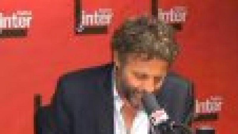 Chronique de Stéphane Guillon sur l'affaire « Le Monde »  et Xavier Niel