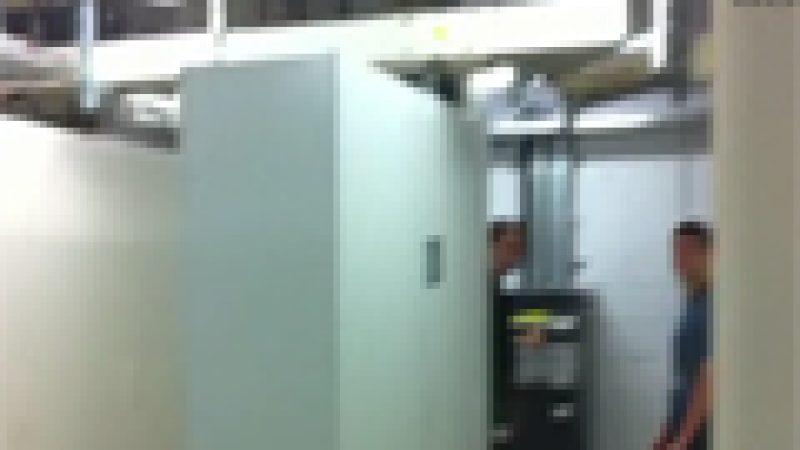 Clin d'œil : Coupure EDF au Datacenter d'Iliad