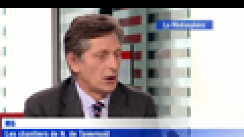 """Publicité sur France TV : M6 et TF1 sont """"les dindons de la farce de la réforme"""""""