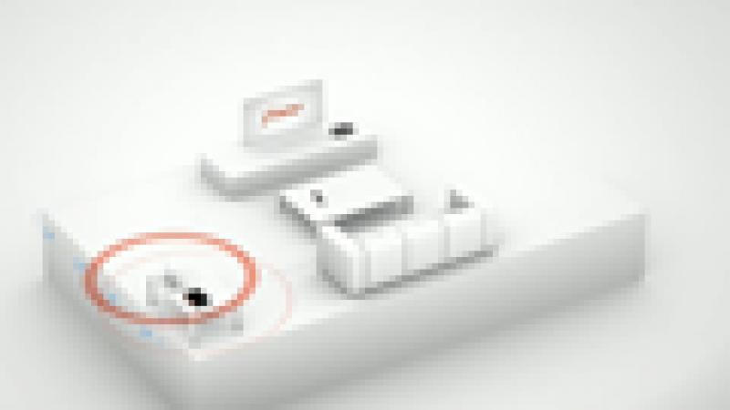 Freebox Révolution : activer/désactiver le WiFi très facilement.