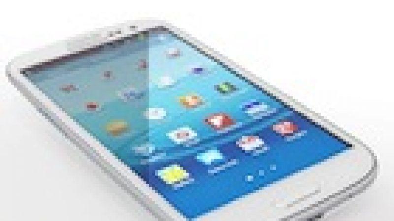 Free Mobile : fin de stock pour le Galaxy S3 ?