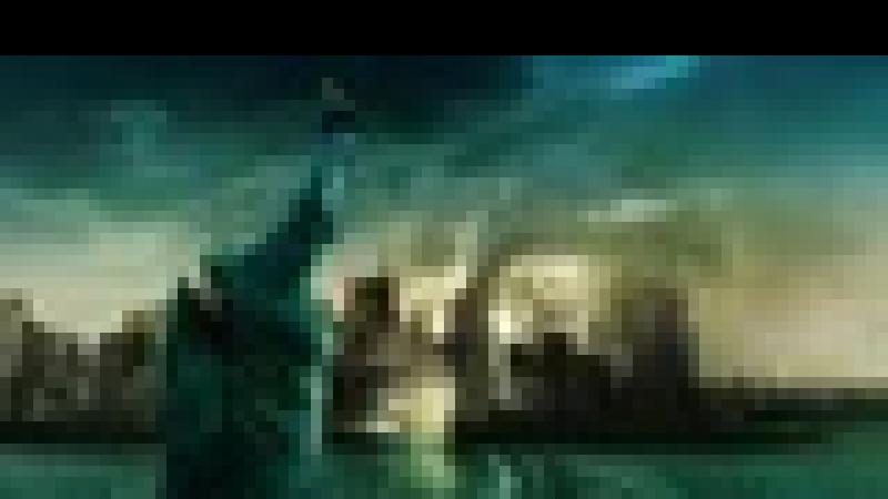 NT1 : diffusion du film Cloverfield, inédit à la télévision