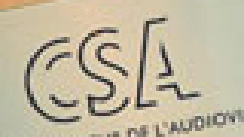 La CSA rappelle à l'ordre France TV suite à la diffusion d'images choquantes