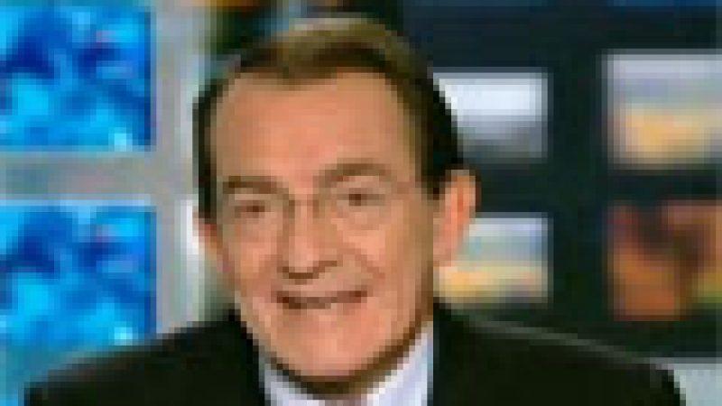 Zapping : J-P. Pernaut le roi de l'info…