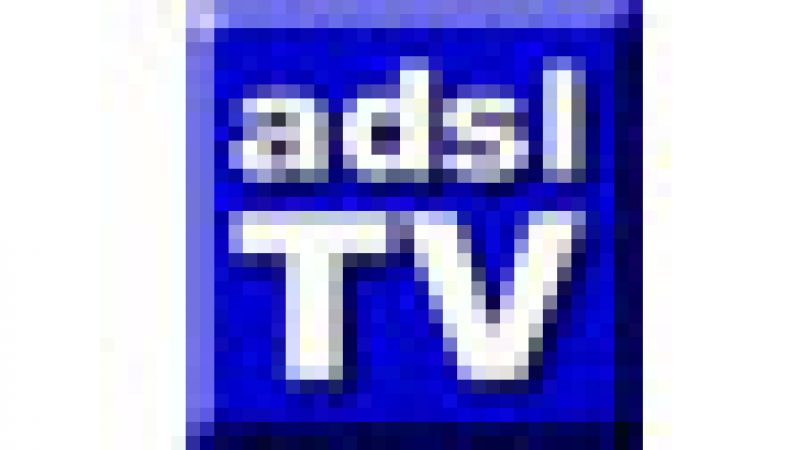 ADSL TV lance sa version 2011.3