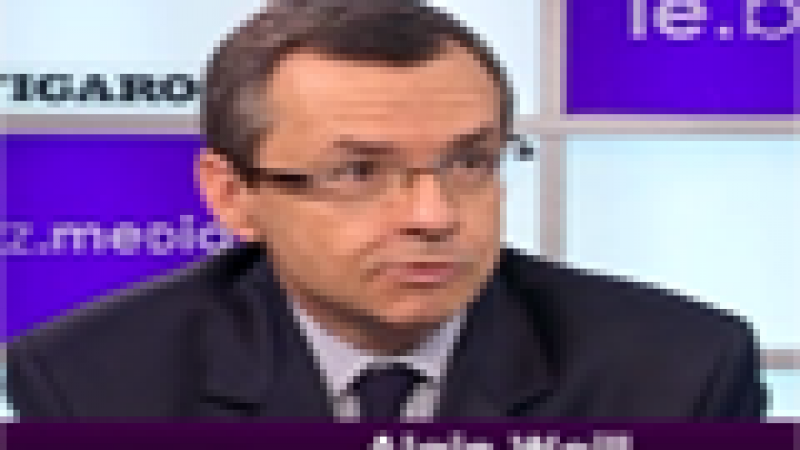 NextRadio TV : Alain Weill revient sur son projet TNT RMC Sport