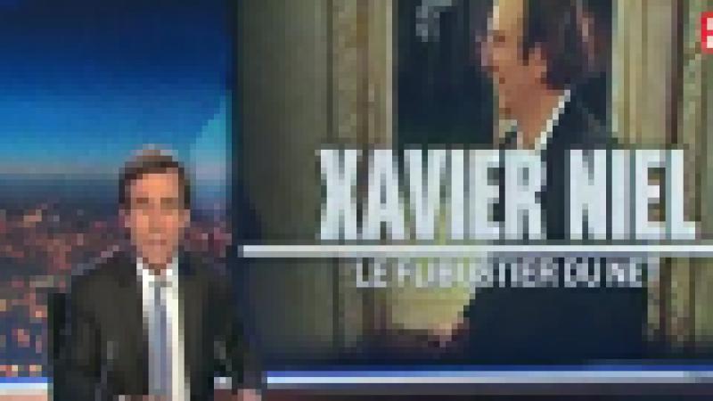 Xavier Niel, le Flibustier du Net