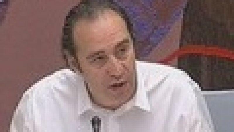 L'intégralité de l'audition de Xavier Niel à l'Assemblée Nationale