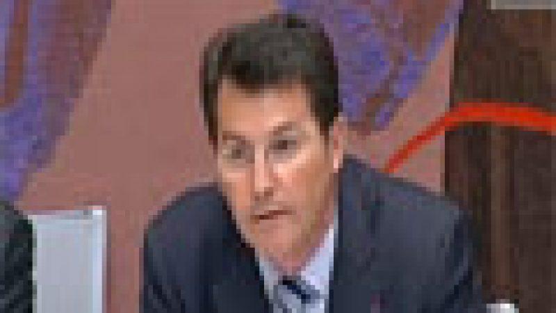 Free Mobile : vidéo de l'intervention de Bouygues Télécom à l'Assemblée Nationale