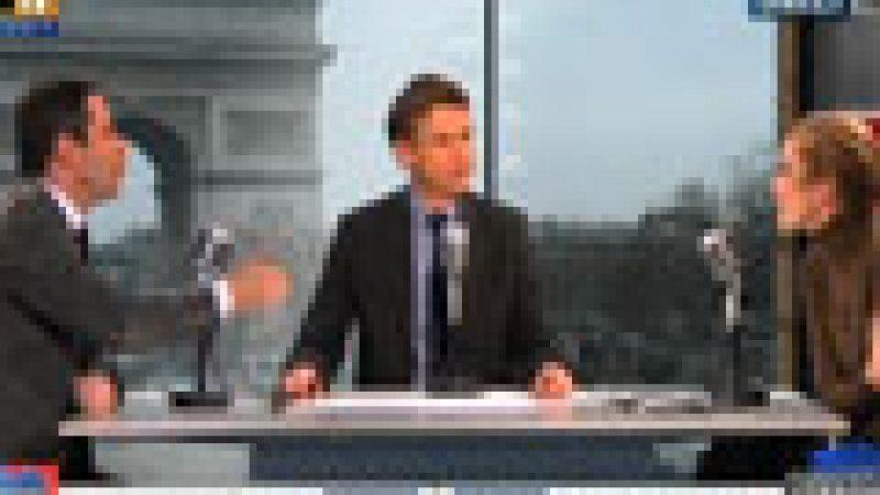 Zapping : Un débat pas très clair sur BFM TV…