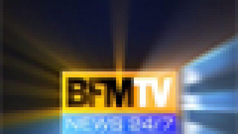 [MàJ] BFM TV perturbé par des militants UMP « énervés »