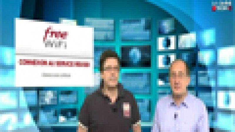 Free Wifi Secure : La chaîne Techno consacre un sujet à l'EAP SIM