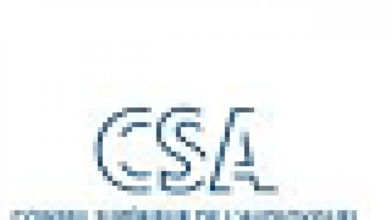 Le ministre de la culture veut une réforme du CSA en 2013