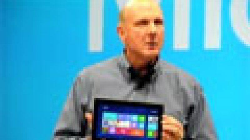 La chaîne Techno présente la nouvelle tablette Windows baptisée Sensation