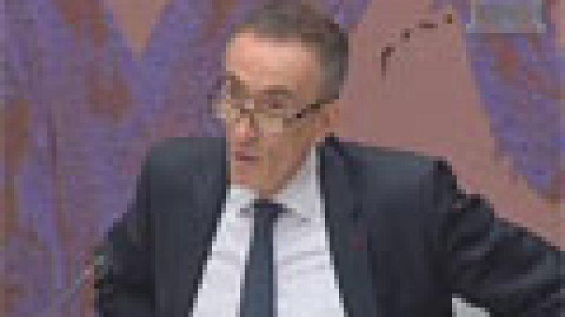Free Mobile, panne Orange : L'intervention du Président de l'ARCEP devant les députés