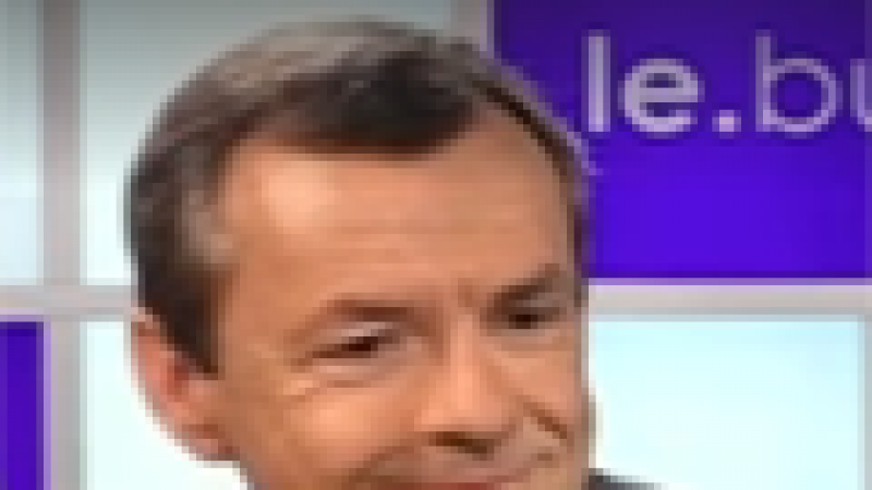 Alain Weill reste prudent au sujet de Direct 8 (Canal +)