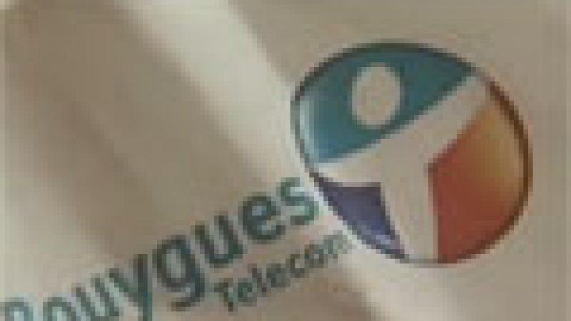 Zapping : reportage sur la facture Bouygues de 11 721 000 milliards d'euros…