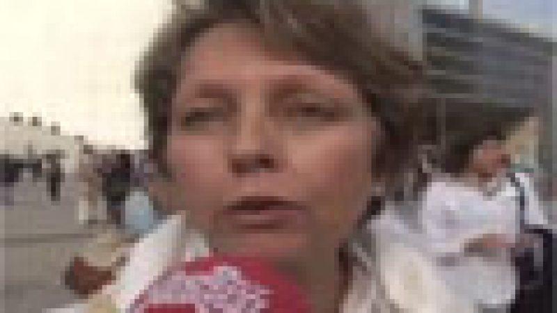 Zapping : La colère de Dieu va s'abattre sur la France…