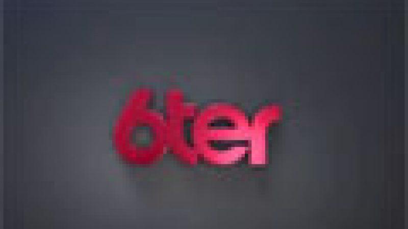 Découvrez la bande annonce de la nouvelle chaîne 6ter, que M6 lancera en décembre sur la TNT