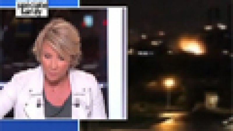 Zapping : Black out à New York après le passage de l'ouragan…