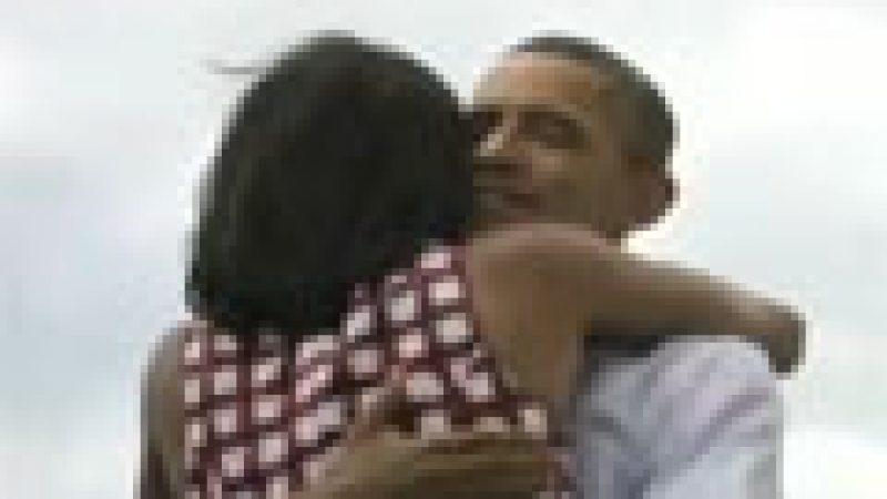 Zapping : Un nouveau record de tweet pour la photo d'Obama…
