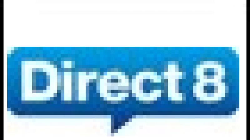 008 – Direct 8
