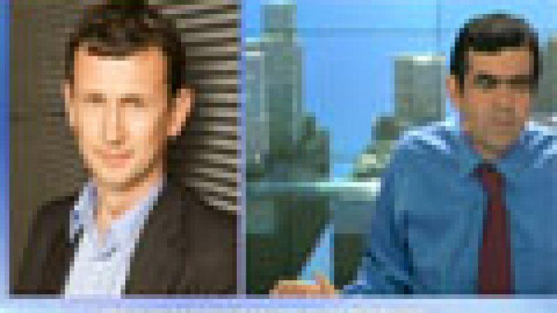 Interview M. Lombardini : nos profits sont quasi intégralement réinvestis dans les réseaux