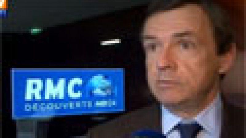 Présentation vidéo de la nouvelle chaîne RMC Découverte