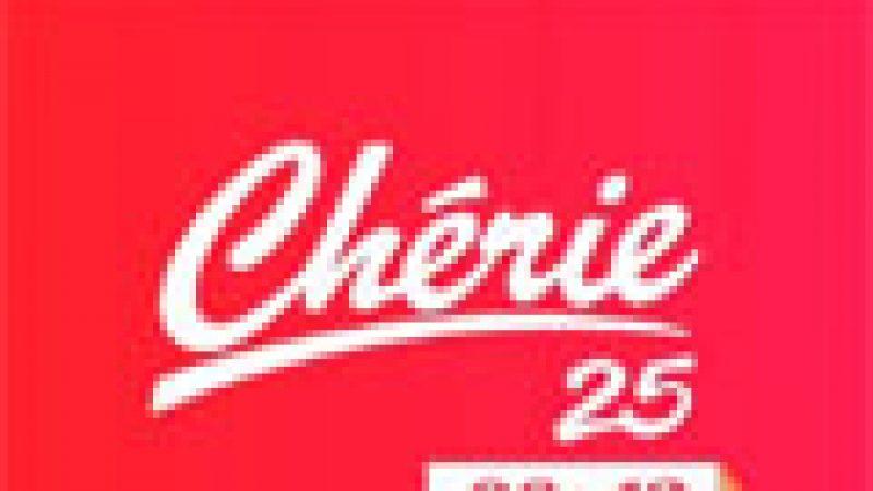 Découvrez les images du lancement de Chérie 25 et de l'Equipe 21