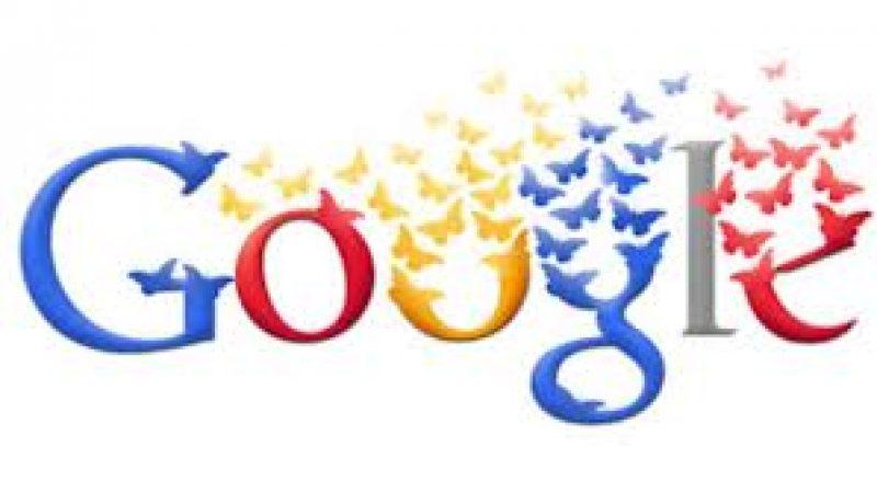 Google a pris bonne note du blocage opéré par Free