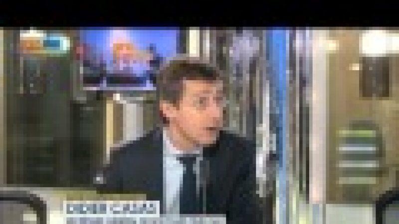 Bataille autour de la 4G : L'interview de Didier Casas (Bouygues Télécom)