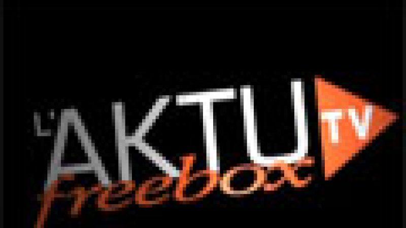 Découvrez l'actualité des chaînes de  Freebox TV en vidéo