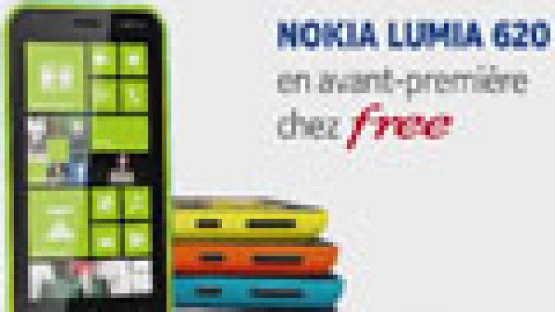 Découvrez la pub Nokia associée à Free Mobile