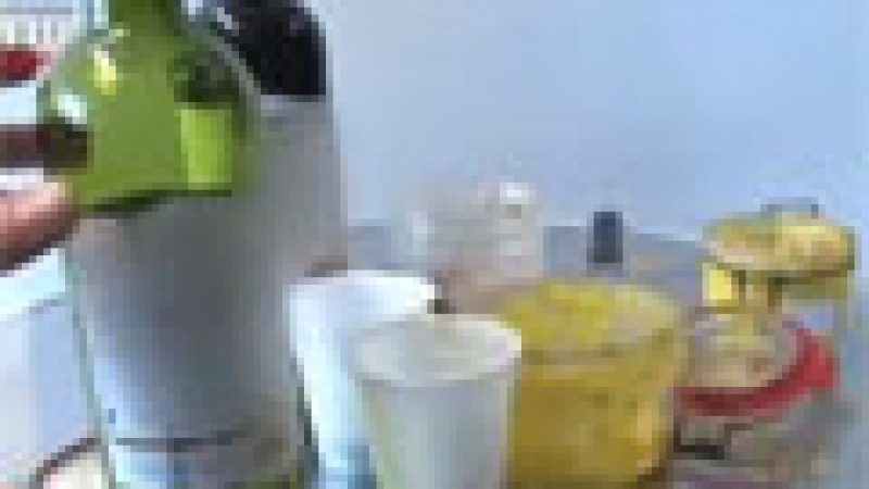Zapping : L'alcool dans les coulisses de RMC…