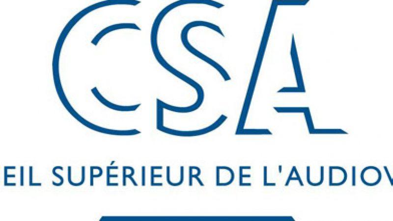 """Le CSA veut """"ancrer la régulation audiovisuelle à l'ère numérique"""""""
