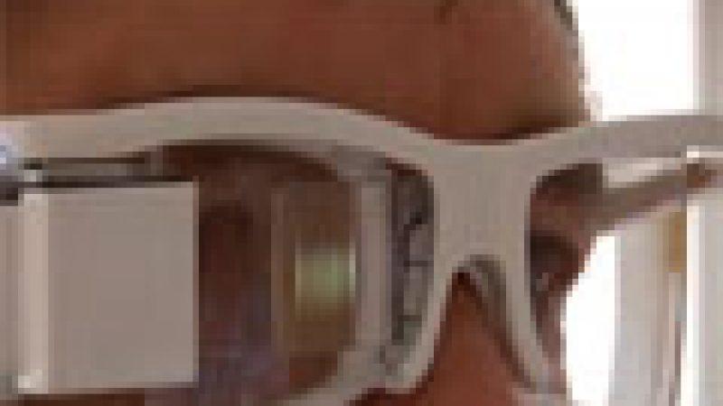 Découvrez le test des « Google Glass » françaises