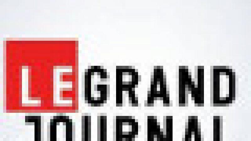 Canal plus : Coups de feu en direct sur le plateau du Grand Journal