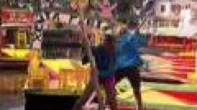 Zapping : Un enfant de 4 ans veut défoncer Cauet…