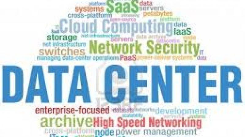 Les Datacenters Français sont vieillissants selon Arnaud de Bermingham, responsable d'Iliad Datacenters