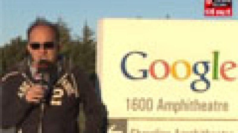 Google Loon : des ballons qui permettent aux zones reculées de bénéficier d'Internet