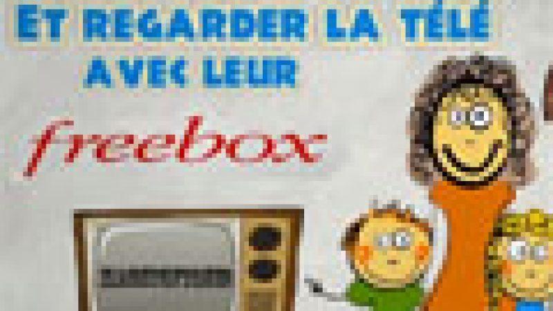 Vidéo : Définir son code parental Freebox TV